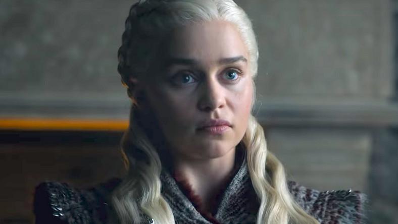 Daenerys Targaryen game of thrones season eight episode two preview
