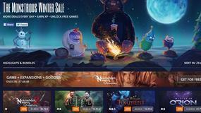 Zimowa promocja na GOG-u - mnóstwo przecenionych gier i Neverwinter Nights za darmo