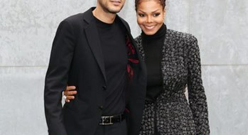 Janet Jackson divorces 3rd husband, Wissam Al Mana