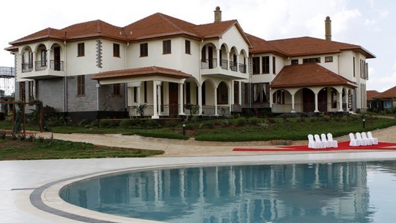 Image result for william ruto karen residence