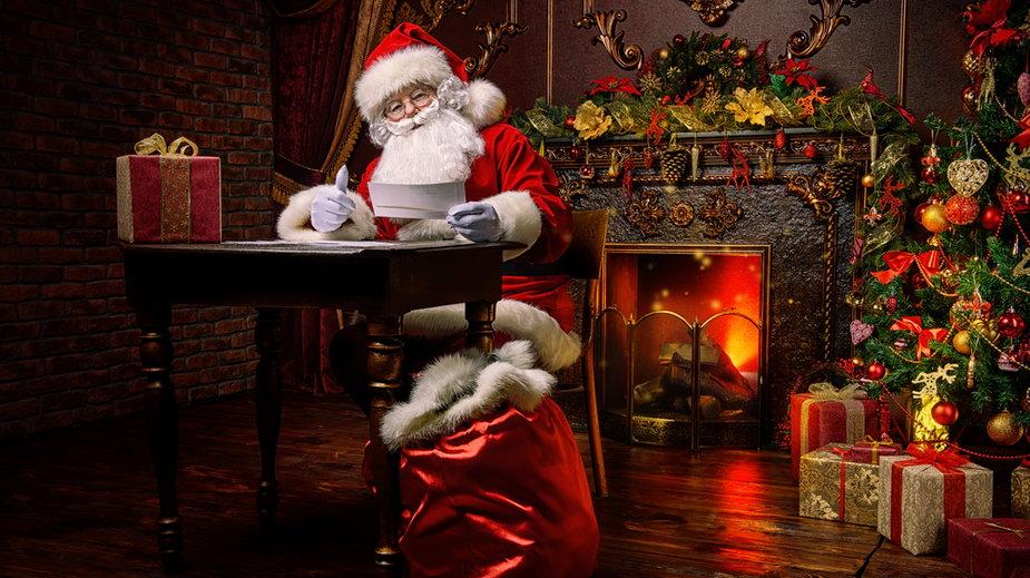 Mikołajki - życzenia i wierszyki na 6 grudnia
