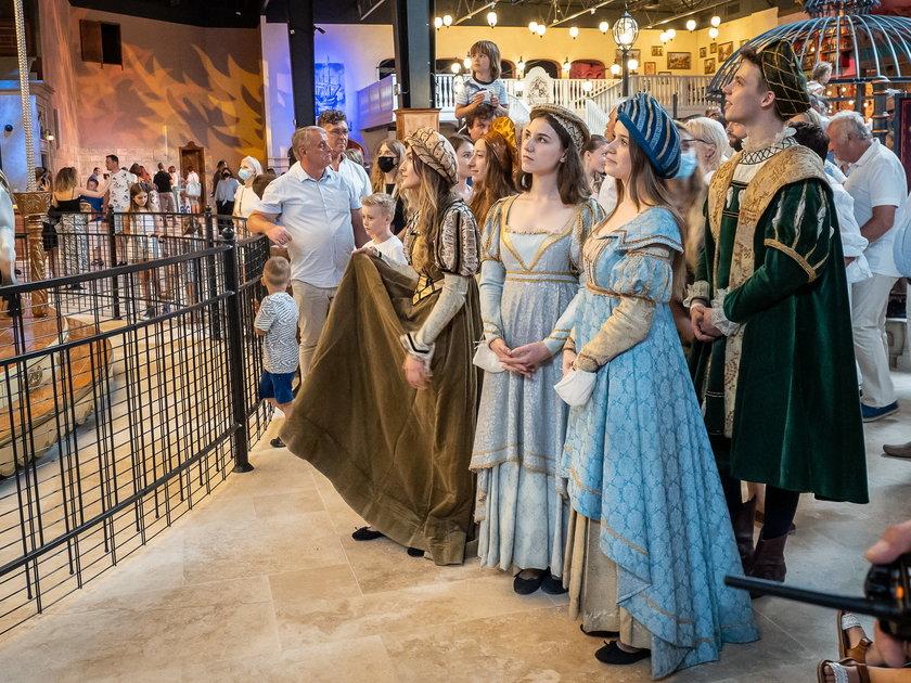 Mandoria - nowy park rozrywki - w Rzgowie. Ale zabawa!