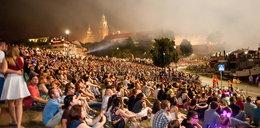 Imprezowy początek lata w Krakowie