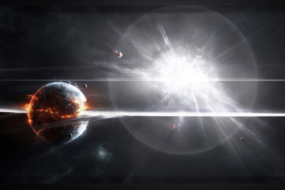 """Zemlja i Sunce su """"patuljci"""": U kosmosu postoje JEZIVO VELIKE planete i zvezde, a ovo je top 5 (VIDEO)"""