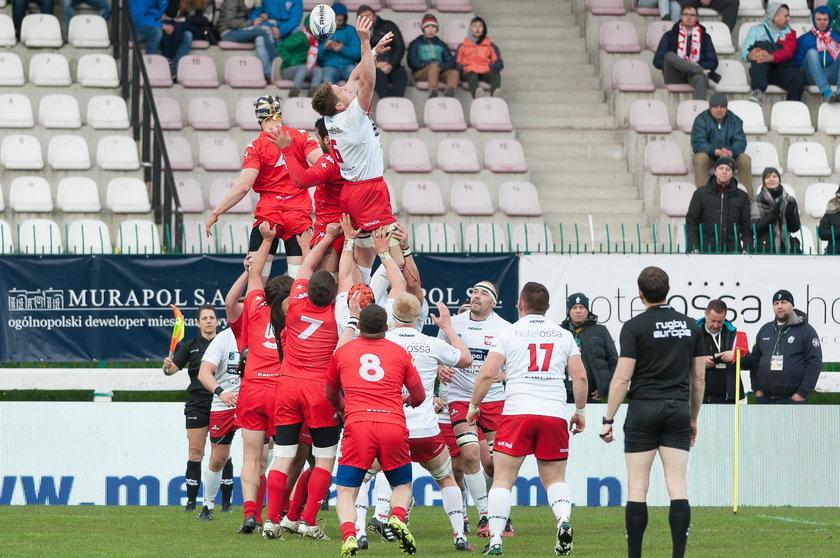 Wielka awantura podczas meczu reprezentacji Polski