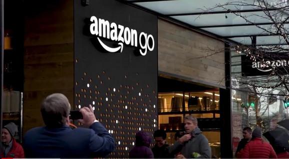 Amazon demantuje navode o špijunaži