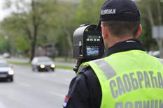 POKRIVALICA POLICIJA saobraćajna policija kontrola brzina