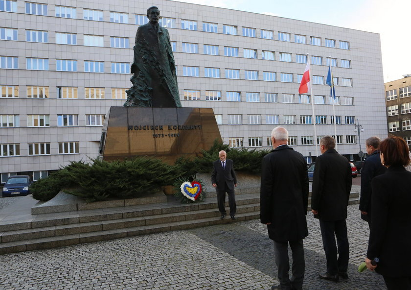 Katowice. Sejm Śląski ma 95 lat