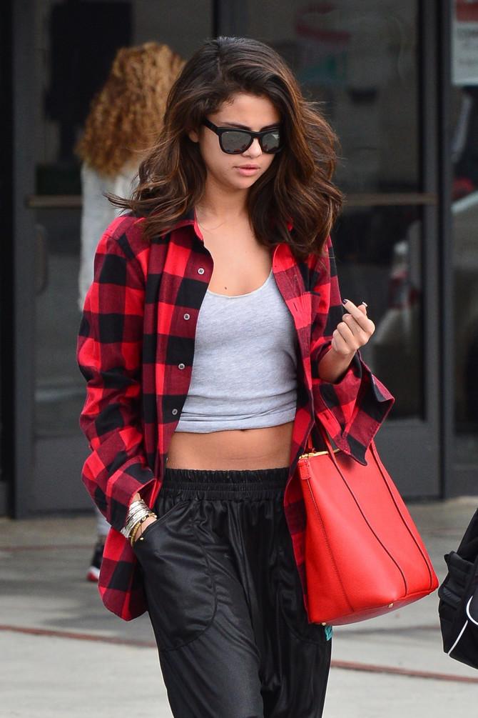 Poznati Rak: Selena Gomez