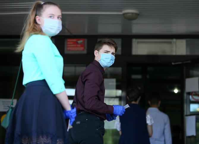 Nosite maske, savetuje naš pulmolog