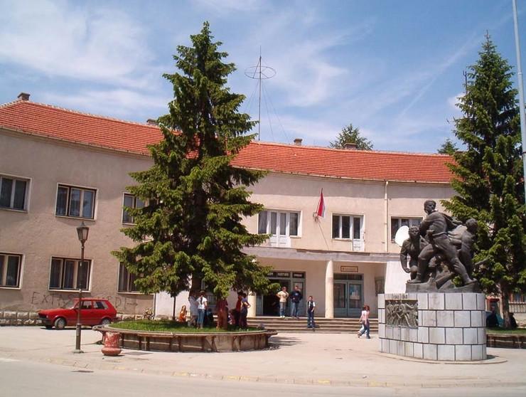 Babušnica