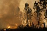 Portugal požar
