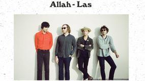 Allah-Las w sierpniu w Warszawie