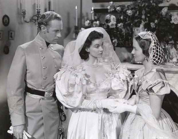 82dae424c3 Najpiękniejsze suknie ślubne z filmów