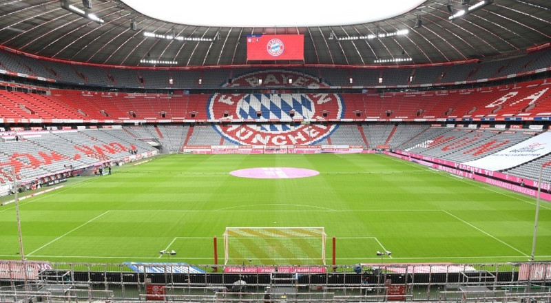 Bayern Munich told to start league season behind closed doors