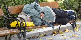 Co z bezdomnymi podczas epidemii? Oni nie mają pojęcia, czym jest koronawirus