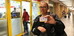 Wgraj na kartę bilet Warszawiaka