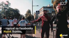 Organizator ostro do bojkotujących Maraton Warszawski