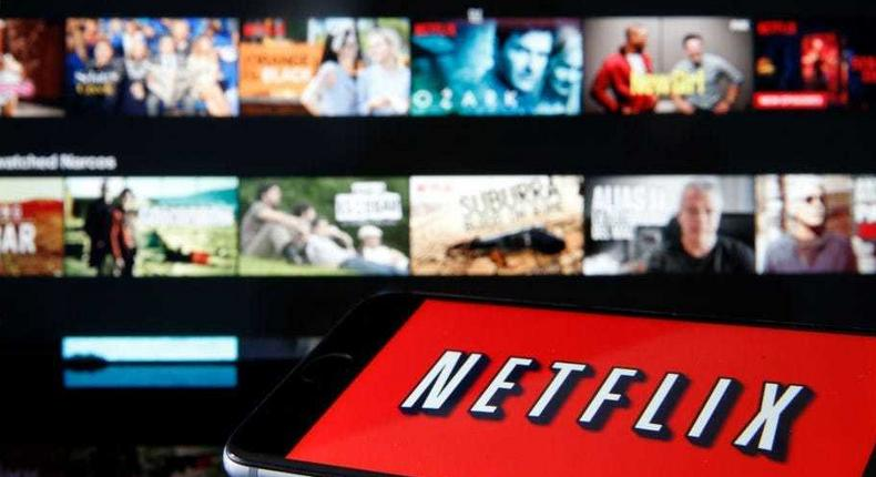 It's easy to download Netflix movies and shows on any smartphone.