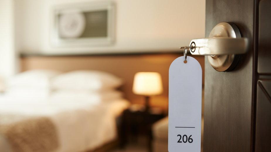 IGHP: jeśli rząd nie otworzy hoteli na majówkę, Polacy wyjadą za granicę
