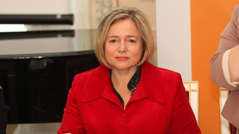 Wanda Nowicka, wicemarszałek Sejmu idzie na wojnę z biskupem Tadeuszem Pieronkiem