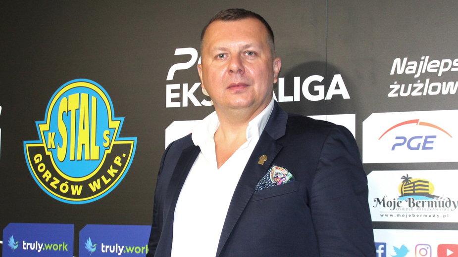 Marek Grzyb