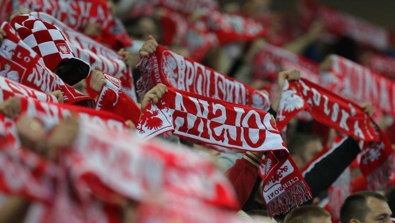 Kibice zbojkotują mecz kadry Smudy