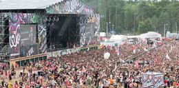 Gwałt na Woodstocku. Policja szuka sprawcy