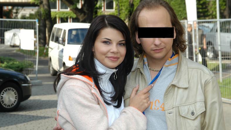 Z Edytą Górniak Dariusza K. połączyło coś więcej niż tylko muzyka. W listopadzie 2005 roku para wzięła ślub, rok wcześniej na świecie pojawił się ich syn, Allan.