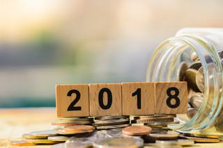 Kalendarz podatnika. Terminy, o których musisz pamiętać w 2018 roku