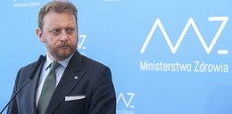 Ministerstwo odpowiada na publikacje Faktu o rodzinie Szumowskich