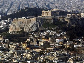 Pożary na północy Aten. Okoliczni mieszkańcy mają zakaz wychodzenia z domów