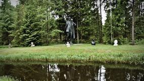 Grūto parkas – litewski skansen komunizmu