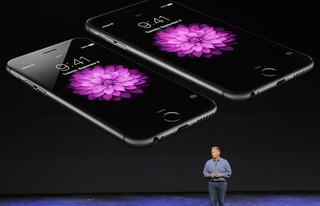iPhone 6 i iPhone 6 Plus w Polsce już 24 października. Jakie ceny?