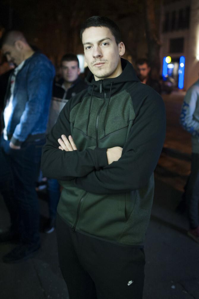 Bogdan Ilić, poznatiji kao Baka Prase