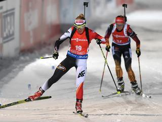 Biathlon World Championships