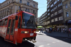 tramvaj sarajevo Foto NG Klix