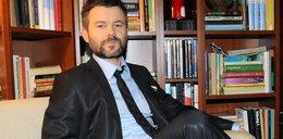 Jacek Braciak wstydził się, że pochodzi ze wsi