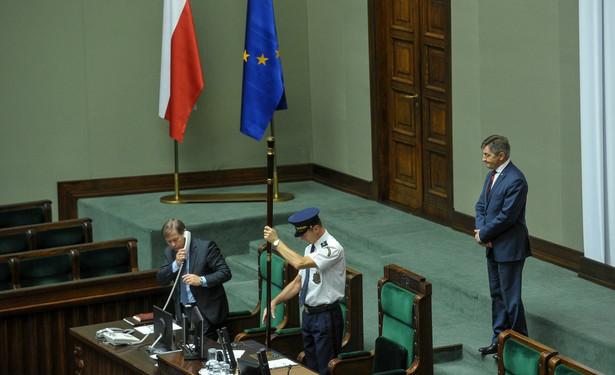 Sejm rozpoczął debatę nad projektem budżetu na 2018 rok
