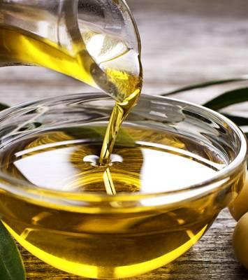 olívaolaj és merevedés