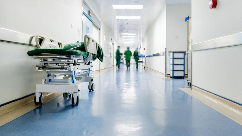W końcu 2019 r. zakończy się rozbudowa Szpitala św. Wojciecha w Gdańsku