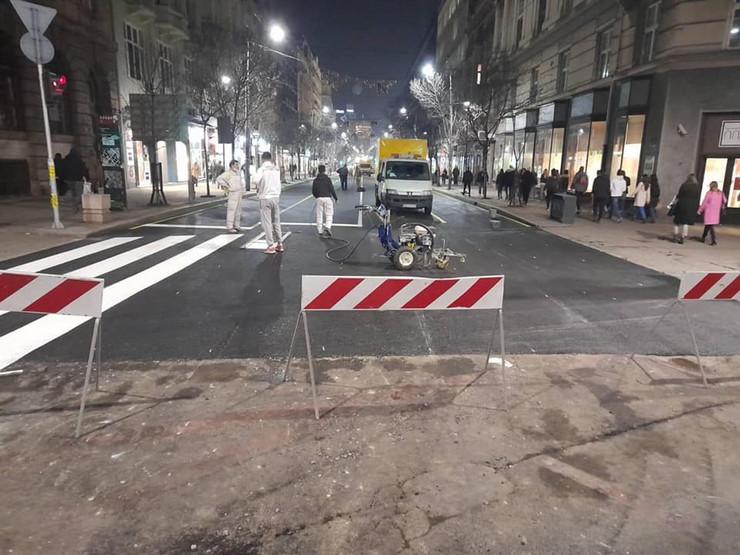 Ulica Kralja Milana