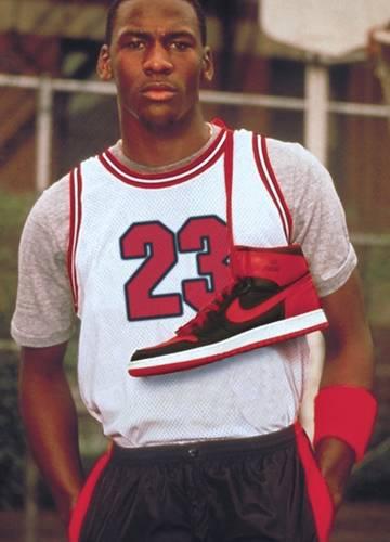 Air Jordan – jak wyglądała współpraca gwiazdy NBA z Nike