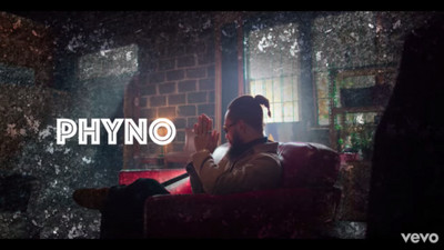Phyno releases new video for, 'Speak Life/On God'