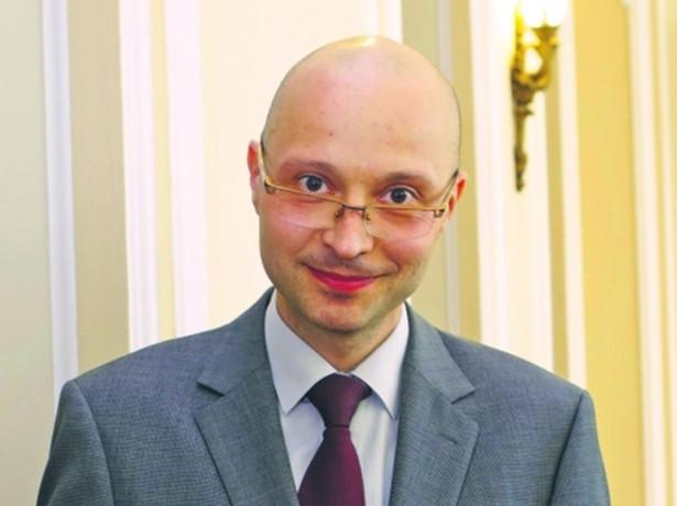 Prof. Piotr Girdwoyń adwokat, pracownik Katedry Kryminalistyki WPiA UW
