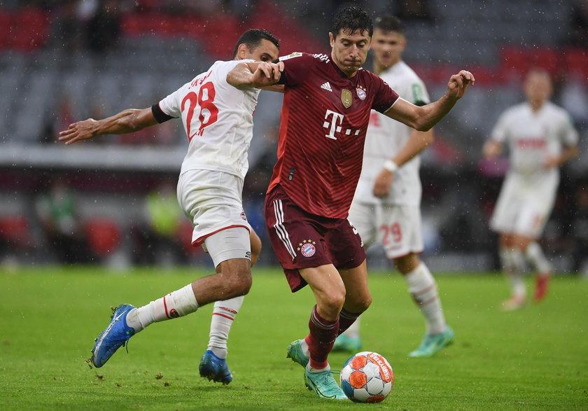 We wtorek 14 września w pierwszej kolejce Ligi Mistrzów zagrają Barcelona z Bayernem