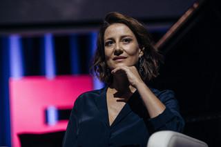 Ostaszewska gra w filmie o Macieju Berbece: Ewa walczyła ze stereotypem przedstawiania żon himalaistów jako ofiar