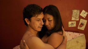 """""""To nie jest film o miłości. To nie jest film o sado-maso"""""""