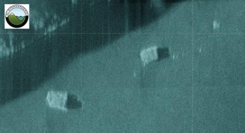 Wrak malezyjskiego boeinga odnaleziony w głębinach oceanu?