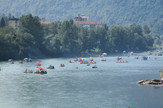 Loznica, Drina, regata